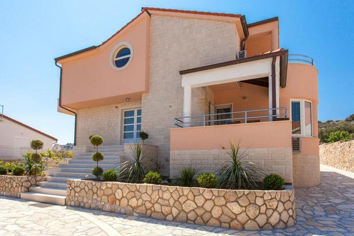 Villa Roza Murter