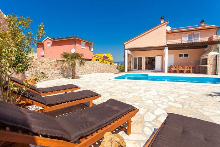 Villa Roza -
